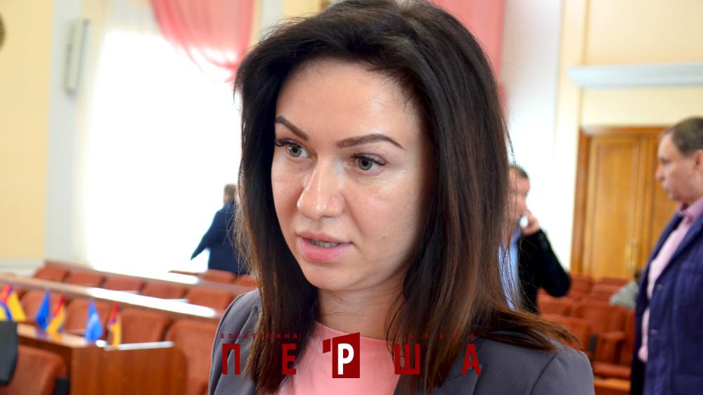Марина Смаглюк