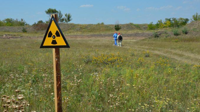 Верховна Рада хоче оновити вимоги до радіаційної безпеки