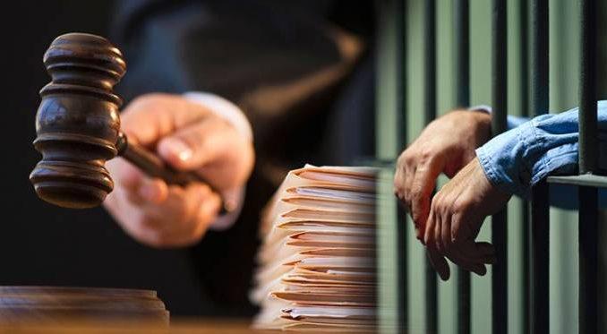 Прикарпатець, який скоїв серію крадіжок, понад 4 роки проведе за ґратами